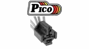 Pico Electrical Pigtail Assemblies for Turn Signal / Hazard System