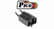 Pico Two Lead Pigtail Assemblies