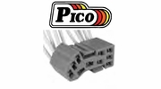 Pico Nine, Ten and Eleven Lead Pigtail Assemblies