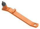 Dude Tools AD1  All-N-One Dude Chuck Key / Saw Wrench