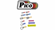 Pico Assorted Electrical Terminals and Connectors