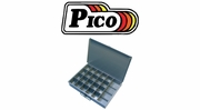 Pico Empty Metal Kit Drawers