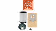 Fein Accessories for Dust Extractors / Vacuums