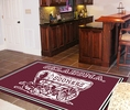 Fan Mats 6297  OU - University of Oklahoma Sooners 4' x 6' Area Rug