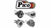 Pico Light Socket Assemblies for 1157 Bulb
