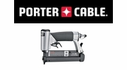 Porter Cable Pin Nailers