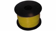 Pico 81162A  16 AWG Yellow Primary Wire 1000' per Package