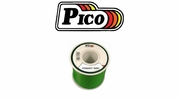 "Pico Primary Wire On ""J"" Junior Spools (5'-50')"