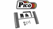 Pico Battery Hold Downs and Trays