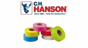 C H Hanson Barricade and Flagging Tape