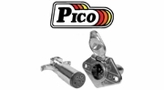 Pico 6-Pole Trailer Connectors