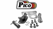 Pico Trailer Wiring Kits