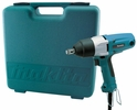"Makita TW0200  1/2"" Drive Variable Speed Impact Wrench - 3.3 Amp"