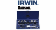 Irwin Hanson Tap and Die Sets