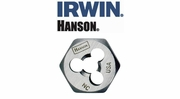 Irwin Hanson Rethreading Hexagon Dies
