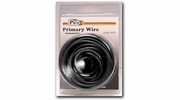 Pico 81123PT  12 AWG Black Primary Wire 12' per Package
