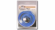 Pico 81125PT  12 AWG Blue Primary Wire 12' per Package