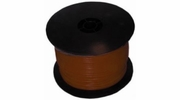 Pico 81126A  12 AWG Brown Primary Wire 500' per Package