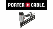 Porter Cable Angled Finish Nailers