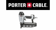 Porter Cable Straight Finish Nailers