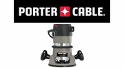 Porter Cable Routers