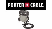 Porter Cable Wet / Dry Vacuums