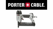 Porter Cable Staplers