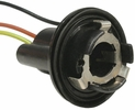 Pico 5403A  1969-On GM Stop-Tail-Turn-Park Light Socket 3-Wire Twist Lock (8909908, 8903283) 25 per Package