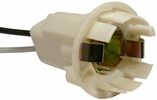 Pico 5404PT  1963-1977 GM Stop-Tail-Turn-Park Light Socket Universal Double Contact (8912698)