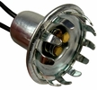 Pico 5406A  GM and Ford Stop-Tail-Turn-Park Light Socket Double Contact 25 per Package