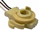 Pico 5411A  GM Chrysler AMC 90 Degree Stop-Tail-Turn-Park Light Socket Double Contact (12003759) 25 per Package