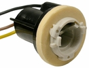 Pico 5425PT  1976-1995 GM Tail and Stop Light Socket Double Contact (12013813, 8919916)