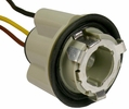 """Pico 5445A  GM Stop and Tail Light Socket 1-1/4"""" Focal Length (8903203, 8914823) 25 per Package"""