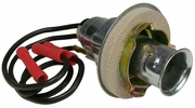 Pico 5452PT  1973-On Ford Double Contact Tail Light Socket (D2AB14A553FA)