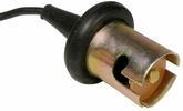 Pico 5454PT  Ford All Weather Single Contact Tail-Turn-Park Light Socket