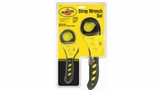 """Pennzoil 19425  2 Piece Strap Oil Filter Wrench Set - For 3/8"""" to 5-1/4"""" & 1"""" to 6-1/2"""" Filters"""