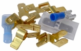 Pico 1586PT  50 Piece Assorted Electrical Adapters and Receptacles