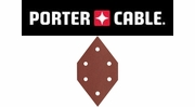 Porter Cable Sand Paper and Accessories