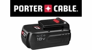 Porter Cable Batteries and Chargers