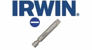 Irwin Slotted Power Bits