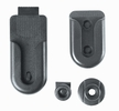Custom Accessories 18745  Cell Phone Belt Clip and Dashboard Mount