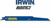 Irwin Reciprocating Saw Blades