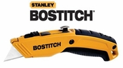 Bostitch Retractable Utility Knives