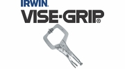 Irwin Vise-Grip The Original Locking C-Clamps with Swivel Pads