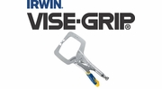 Irwin Vise-Grip Fast Release Locking C-Clamps with Regular Tips
