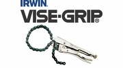 Irwin Vise-Grip Locking Chain Clamp Pliers