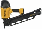 "Bostitch F21PL  1-1/2"" to 3-1/2"" 21� Plastic Collated Framing Nailer"