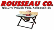 Rousseau Router Tables & Accessories