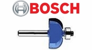 Bosch Router Bits