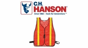 C H Hanson Safety Vests and Equipment